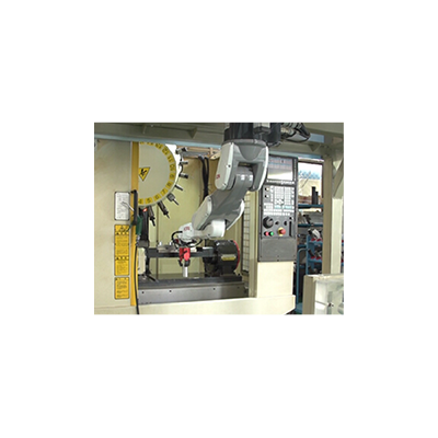 CNC自动化