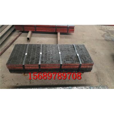 耐磨钢板LYFX耐磨板给煤机衬板尺寸形状定做