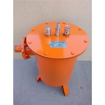 APS-FY0负压自动排渣放水器矿用自动放水装置