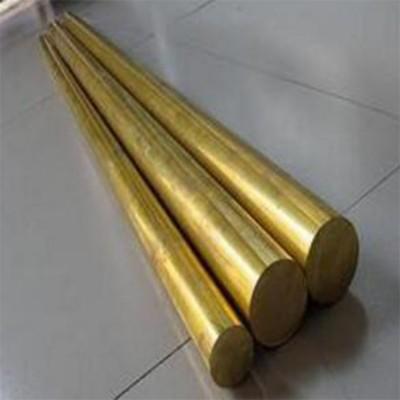 惠州H65光亮黄铜棒、环保黄铜棒规格全