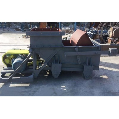 往复式给煤机厂家GLW225/4/S给煤机K0往复式给煤机