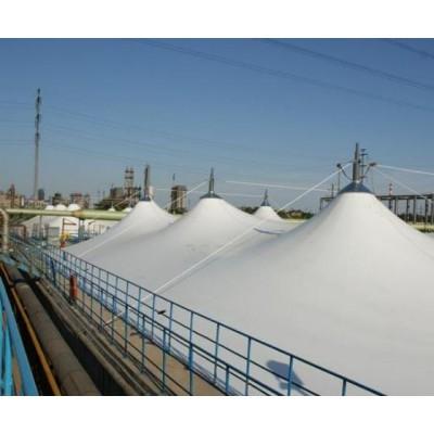 供青海格尔木膜结构和玉树加油站膜结构价格