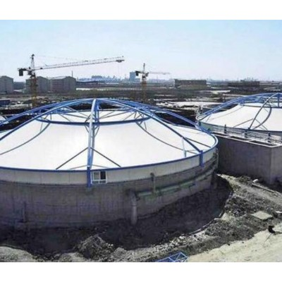 供青海海西污水膜和海东污水池加盖膜报价