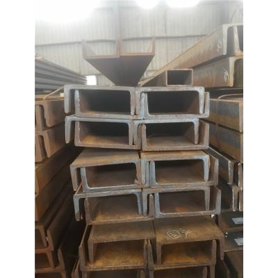 欧标槽钢执行EN10279公差标准