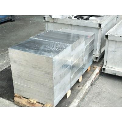 环保7075特硬铝板、航空铝板