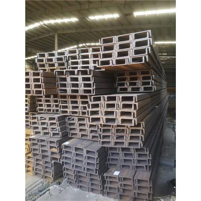 美标槽钢牧场专用C8x11.5尺寸表