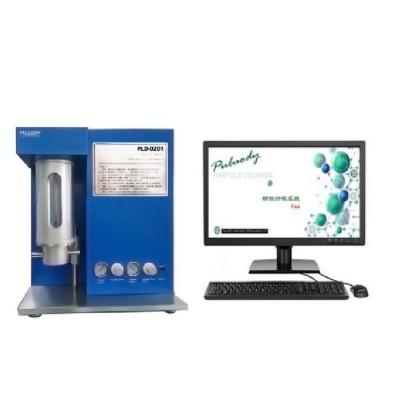 实验室油品颗粒度测定仪