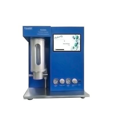 实验室液压油颗粒污染度检测仪