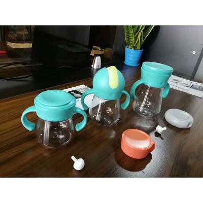 峻宸三维高透明瓶子,3D打印酒瓶,3D打印包装