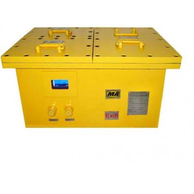 电源DXBL1536/127B 矿用本安型锂离子蓄电池电源