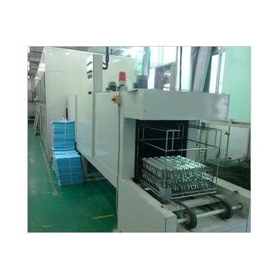 东莞华达全自动封闭有机溶剂超声波清洗机