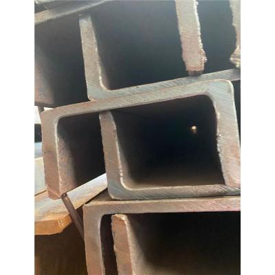 SS400日标槽钢和PFC英标槽钢材质对比