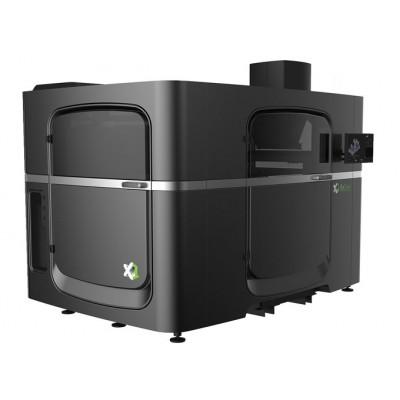 ExOne金属陶瓷3D打印机X1 25Pro经销商咨询电话