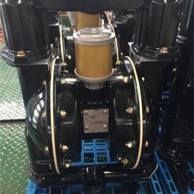 2寸隔膜泵BQG320/0.3气动隔膜泵厂家现货供应