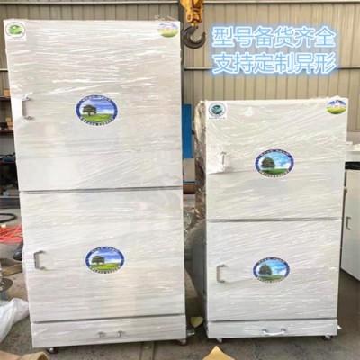 邯郸大名编织袋厂小型滤筒除尘器粉末收集除尘设备优点