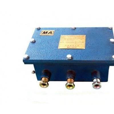 矿用直流稳压电源KDW127/12型新技术稳压电源