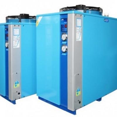 供应台湾家盟冷冻式干燥机