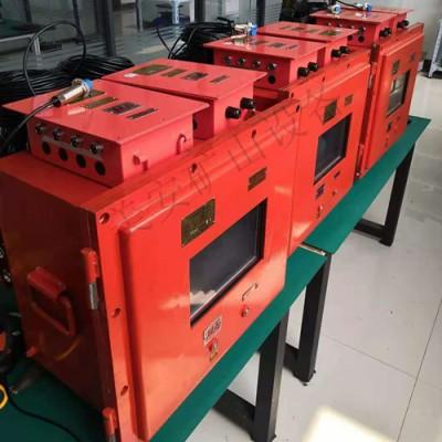 煤矿提升机闸瓦间隙保护闸瓦磨损闸在线监测