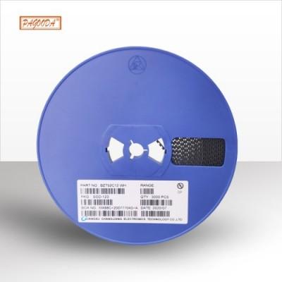 贴片三极管8050电子元器件生产厂家直销