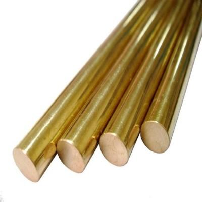 江西H59黄铜棒  高耐磨黄铜棒现货