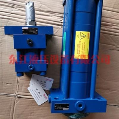 力士乐拉杆系列油缸CDT3/CD70/CD210