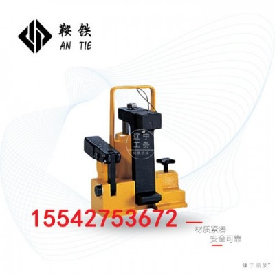 鞍铁轨枕板(下垫)液压起道器GQD(x)A矿山设备有何功能