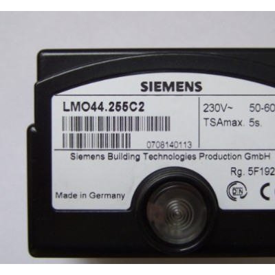 SIEMENS(西门子)程序控制器LME11.330C2