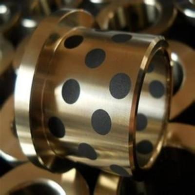 批量生产工程机械挖掘机配件铜套