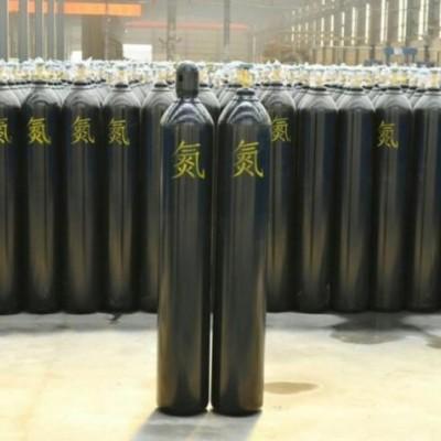 供兰州氮气和甘肃液氮厂家