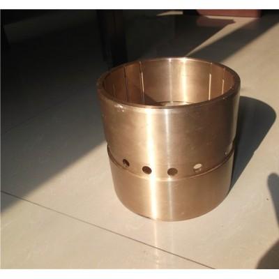 批量生产工程机械液压油缸铜套