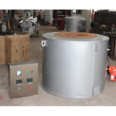 厂家直销/明码标价/隆华品牌/生物质秸秆熔铝炉 熔铜炉