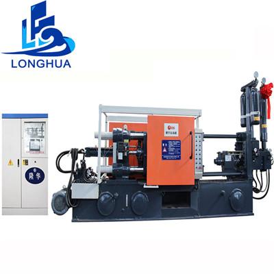 厂家直销/明码标价/隆华品牌/180T冷室压铸机 压铸自动化