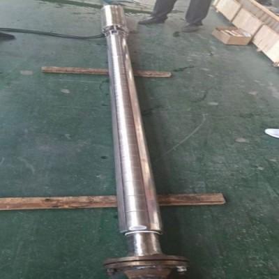 结构简单高扬程250QJ深井潜水泵生产厂家