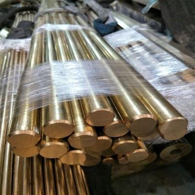 精抽H65黄铜棒 优质黄铜棒生产厂家