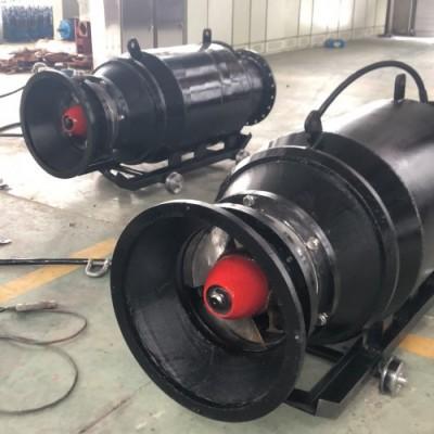 农业水利项目用1000QZB潜水轴流泵哪里做