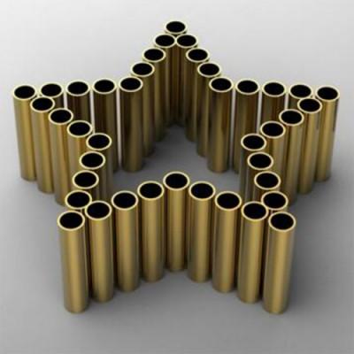 供应H65黄铜管  耐冲压黄铜管现货