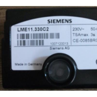 西门子控制器LME21.230C2/LME11.330C2