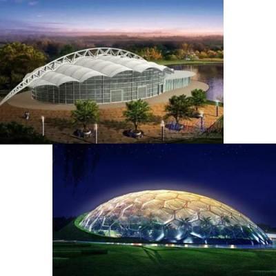 供西宁膜结构设计和青海建筑膜结构制造